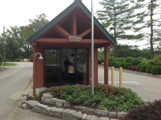 Pointe Retreats at Eagle Pointe